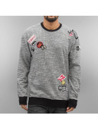 Red Bridge Pullover Toli noir
