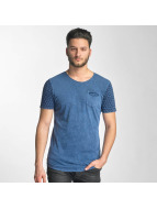Ribo T-Shirts Indigo...