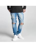 Red Bridge Skinny jeans Sanaa blå