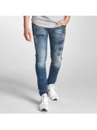 Red Bridge Skinny Jeans TRBC 98 blau