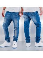 Red Bridge Skinny jeans London blauw