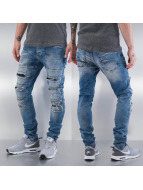 Red Bridge Skinny Jeans TRBC blue