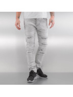 Red Bridge Skinny Jeans Sagara grau