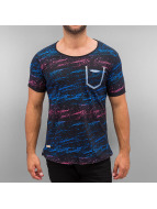Splatter Pocket T-Shirt ...