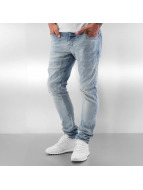 Red Bridge Straight fit jeans Cadix blauw