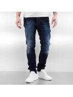 Red Bridge Straight fit jeans Hilario blauw