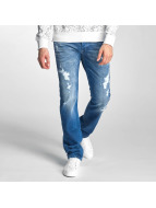 Red Bridge Straight fit jeans Ischewsk zwart