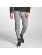 Red Bridge Melange Sweatpants Grey