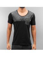 Red Bridge T-Shirt Nelio black