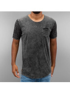 Red Bridge T-Shirt Ribo grey