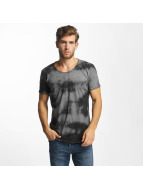 Red Bridge T-Shirt Naturalizer grey