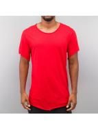 Red Bridge t-shirt Leon rood