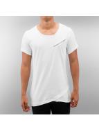 Red Bridge T-Shirt Mesh white