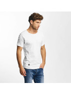 Red Bridge T-Shirt Enver white