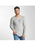 Red Bridge Peking Sweatshirt Grey