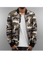 Red Bridge Zomerjas Camo Bomber camouflage