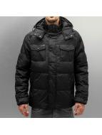 Redskins Зимняя куртка Somerton Stain черный