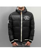 Redskins Зимняя куртка Elvin Galt черный