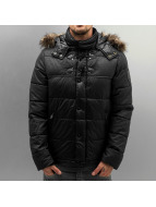 Redskins Зимняя куртка Skipper Vercors черный