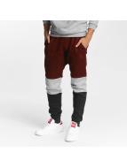 Reebok Спортивные брюки F Franchise красный