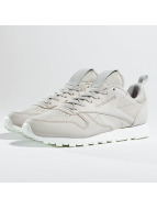 Reebok Baskets Leather MN beige