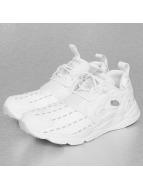 Reebok Baskets Furylite New Woven blanc