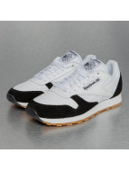 Reebok Baskets Kendrick Lamar Classic Leather Perfect Split Pack blanc
