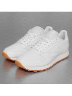Reebok Baskets Classic Leather PG blanc
