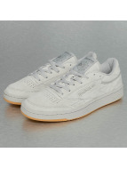 Reebok Baskets Club C 85 TG gris