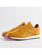 Reebok Baskets Classic Leather MSP kaki