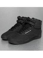 Reebok Baskets Freestyle Exotics noir