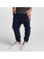 Reebok joggingbroek F Franchise Tracker blauw
