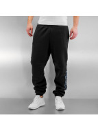 Reebok Jogginghose Fleece schwarz