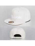 Reebok snapback cap Classics Foundations beige
