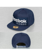 Reebok Snapback Caps Classics Foundations sininen