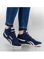 Reebok sneaker Freestyle HI blauw