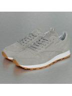 Reebok Sneaker Classic Leather grau