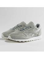 Reebok Sneaker Leather Shimmer grigio