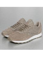 Reebok sneaker CL Leather Ksp grijs