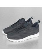 Reebok sneaker classic Leather MN grijs