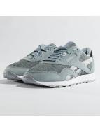 Reebok sneaker Classic Nylon grijs