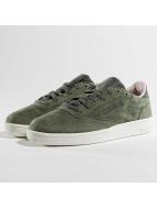 Reebok sneaker Club C 85 W&W groen