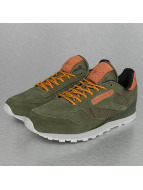 Reebok Sneaker Classic Leather OL grün