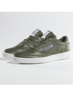 Reebok Club C 85 SO Sneakers Hunter Green/Primal