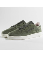 Reebok Sneaker Club C 85 W&W grün