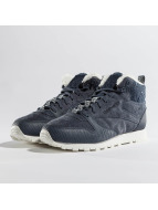Reebok Sneaker Classic Leather Artic indaco