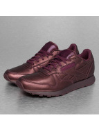 Reebok Sneaker CL Leather Face Fashion rot