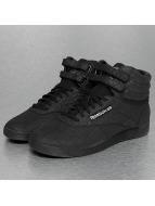 Reebok Sneaker Freestyle Exotics schwarz