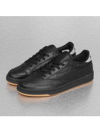 Reebok Sneaker Club C 85 Diamond schwarz