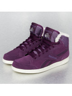 Reebok Sneaker Fabulista Mid II violet